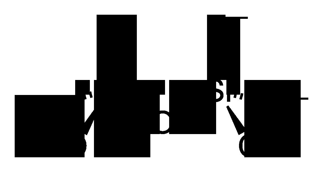 Silicate double tetrahedra, «Silicate-double-tetrahedra-2D» par Benjah-bmm27 — Travail personnel. Sous licence Domaine public via <a href=